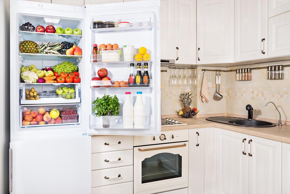 frigo américain LG