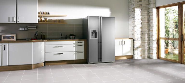 installation frigo petite dimension