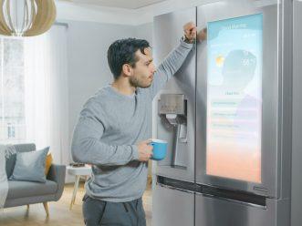 frigo-américain-avec-arrivé-eau